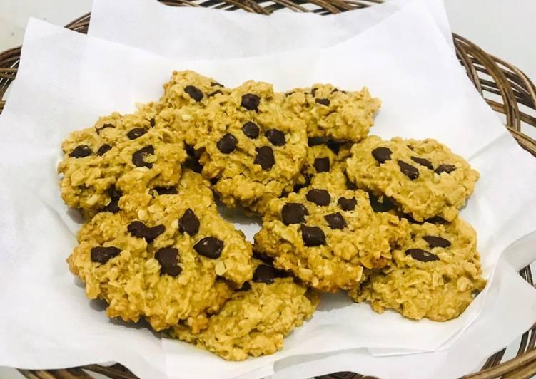 Cookies oat