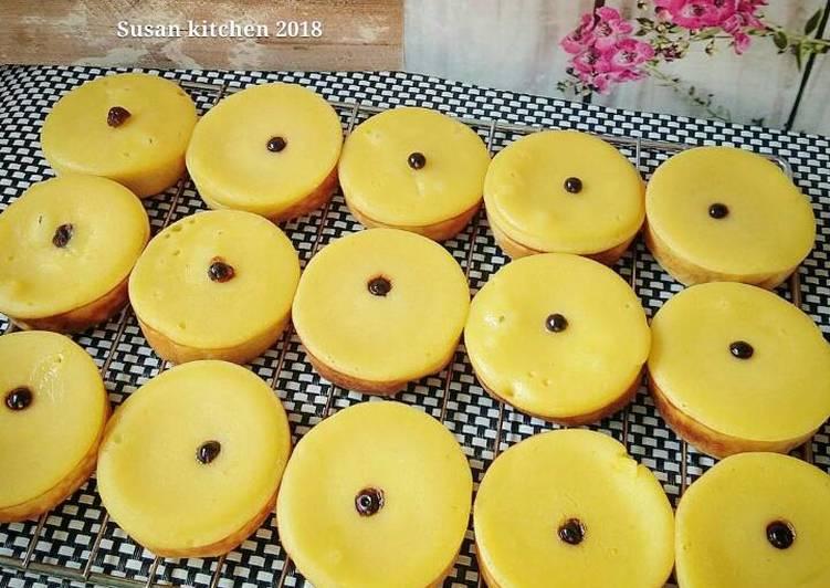 Kue lumpur kentang NCC - cookandrecipe.com