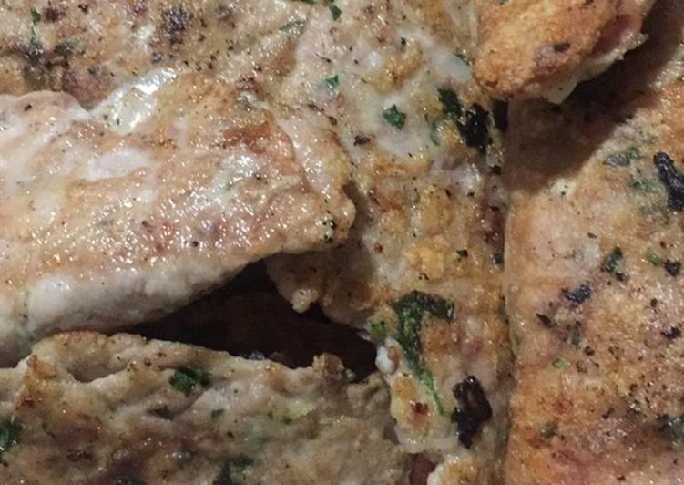 Empanadas de carne molida