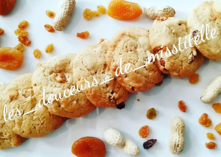 Cookies d'automne 🍁