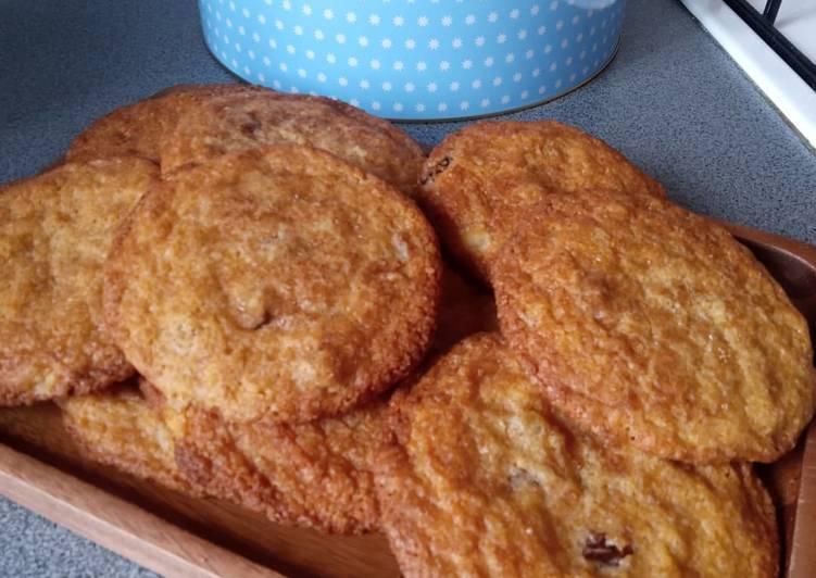 Easiest Way to Prepare Quick Giant Strudel Cookies