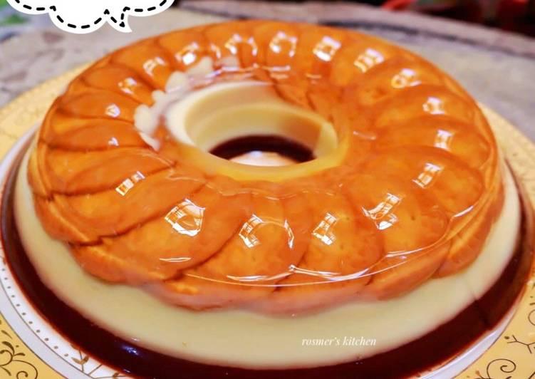 Pudding Regal