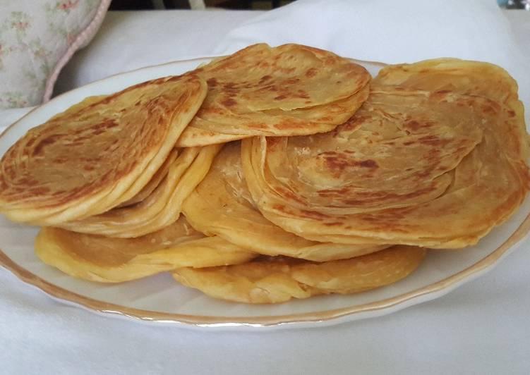 Roti Mariyam/Cane/Roti Konde #recomended buat jualan
