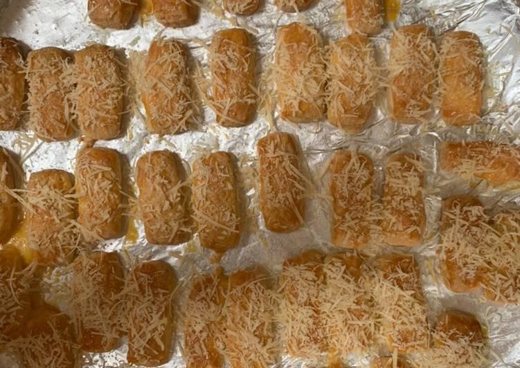 Kastengel / Cheese Tarts