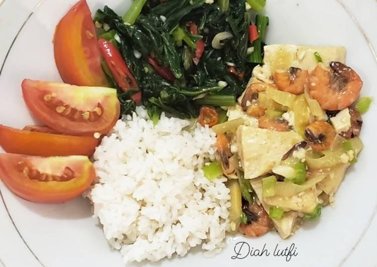 Resep Diet breakfast inspiration 3