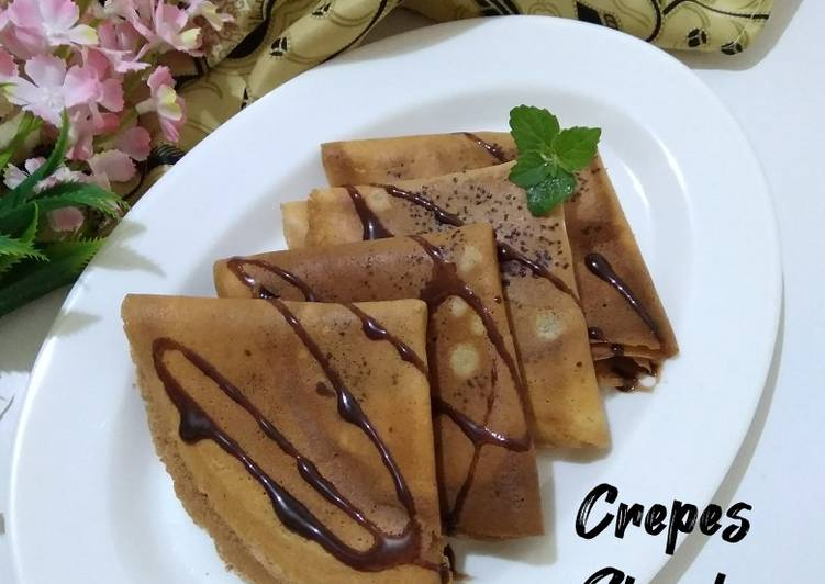 Crepes Simple