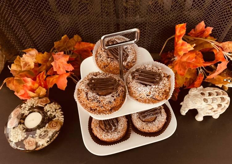 Ciambelline Morbide alle Arachidi e Cioccolato