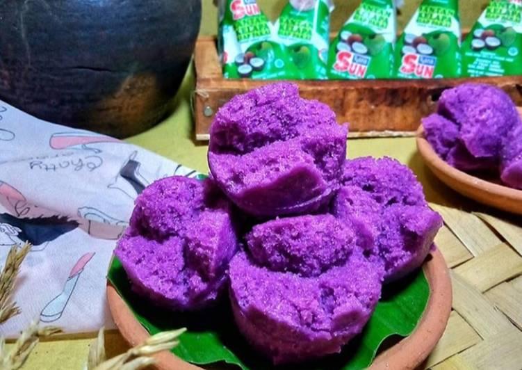 Kue apem ubi ungu - ganmen-kokoku.com