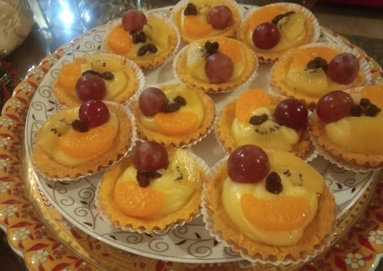 Resep Resep pie buah Bikin Laper