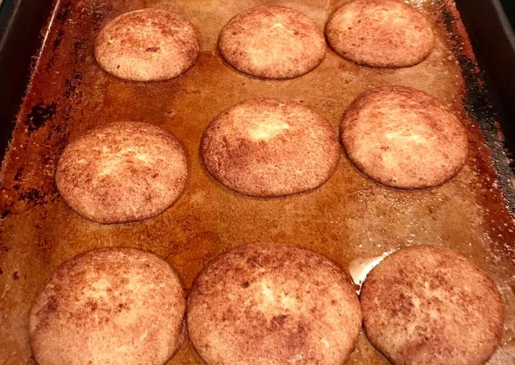 Your Health Can Be Affected By The Foods You Decide To Consume Snickerdoodles