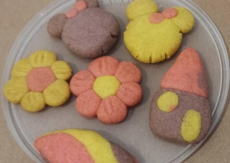 Cookies kiddos
