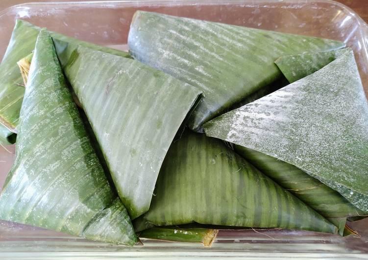 Foods That Make You Happy Puto Maya