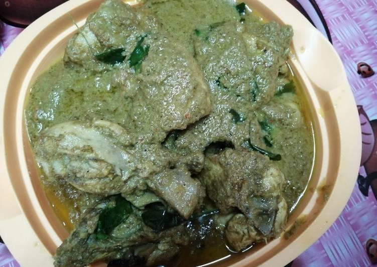 Rendang Ayam Cili Padi - velavinkabakery.com