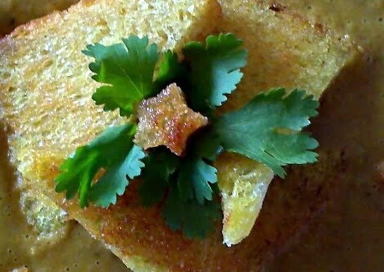 How to Prepare Yummy Sig's Mulligatawny Soup