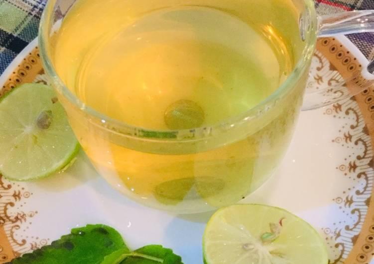 Fennel Seeds-Tulsi tea