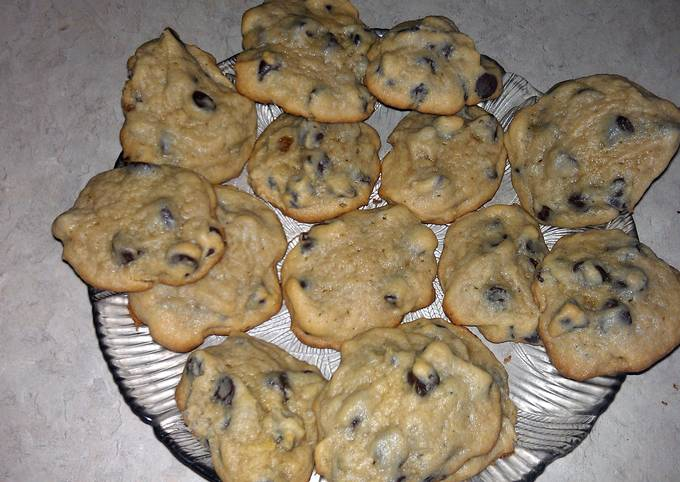 How to Prepare Appetizing imperial chocolate chip cookies