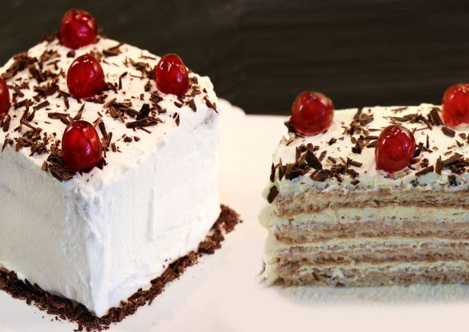 Easiest Way to Prepare Perfect Instant Chocolate Cake Recipe| No Oven |No Flour | No Egg