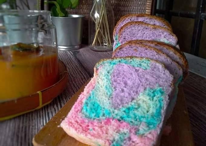 Roti Nasi Gebu