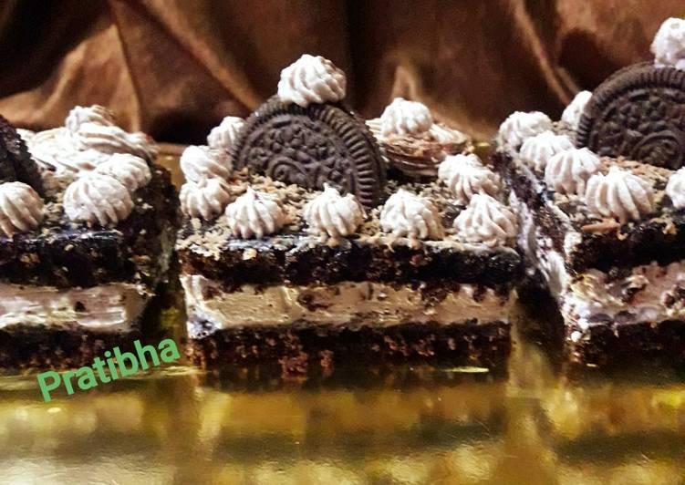 Easiest Way to Make Award-winning Chocolate Truffle Pastry