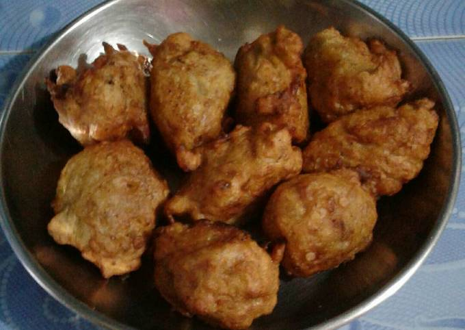 Resep Godok Godok Pisang Oleh Syahriani Mpc Cookpad