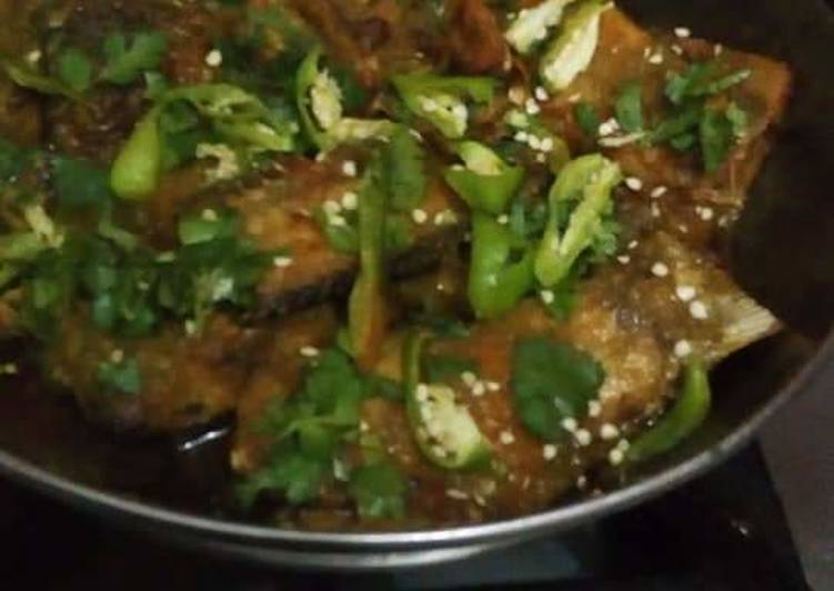 Eat These 14 Superfoods to Go Green for Great Health Chiken Karahi