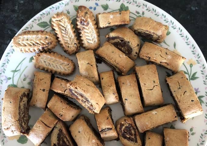 Easiest Way to Prepare Best Date oatmeal cookie