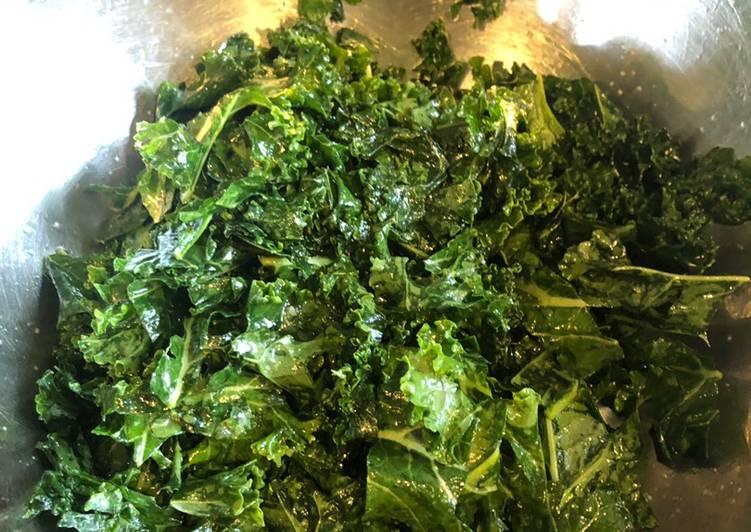 Simple Way to Prepare Most Popular Kale salad