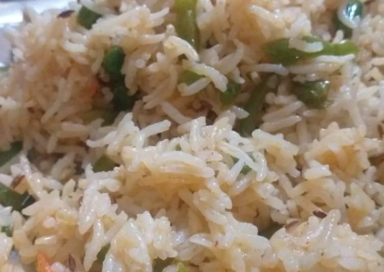 Shahi pulao