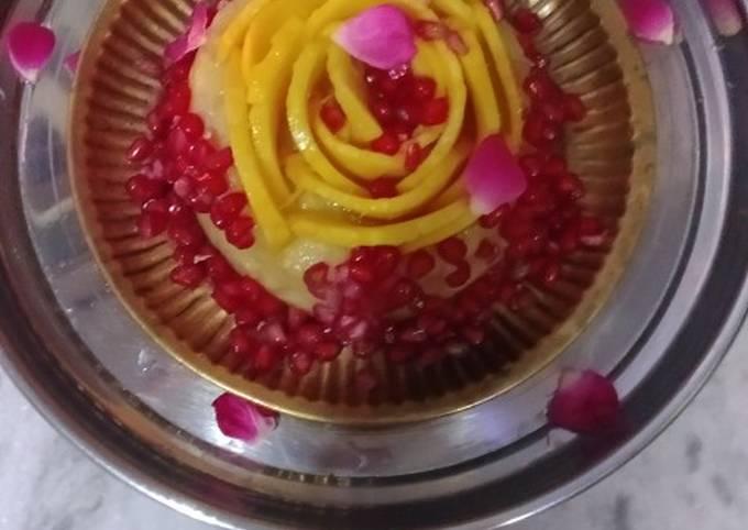 Kanha ji bday cake