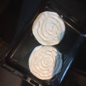 Como hacer discos de merengue
