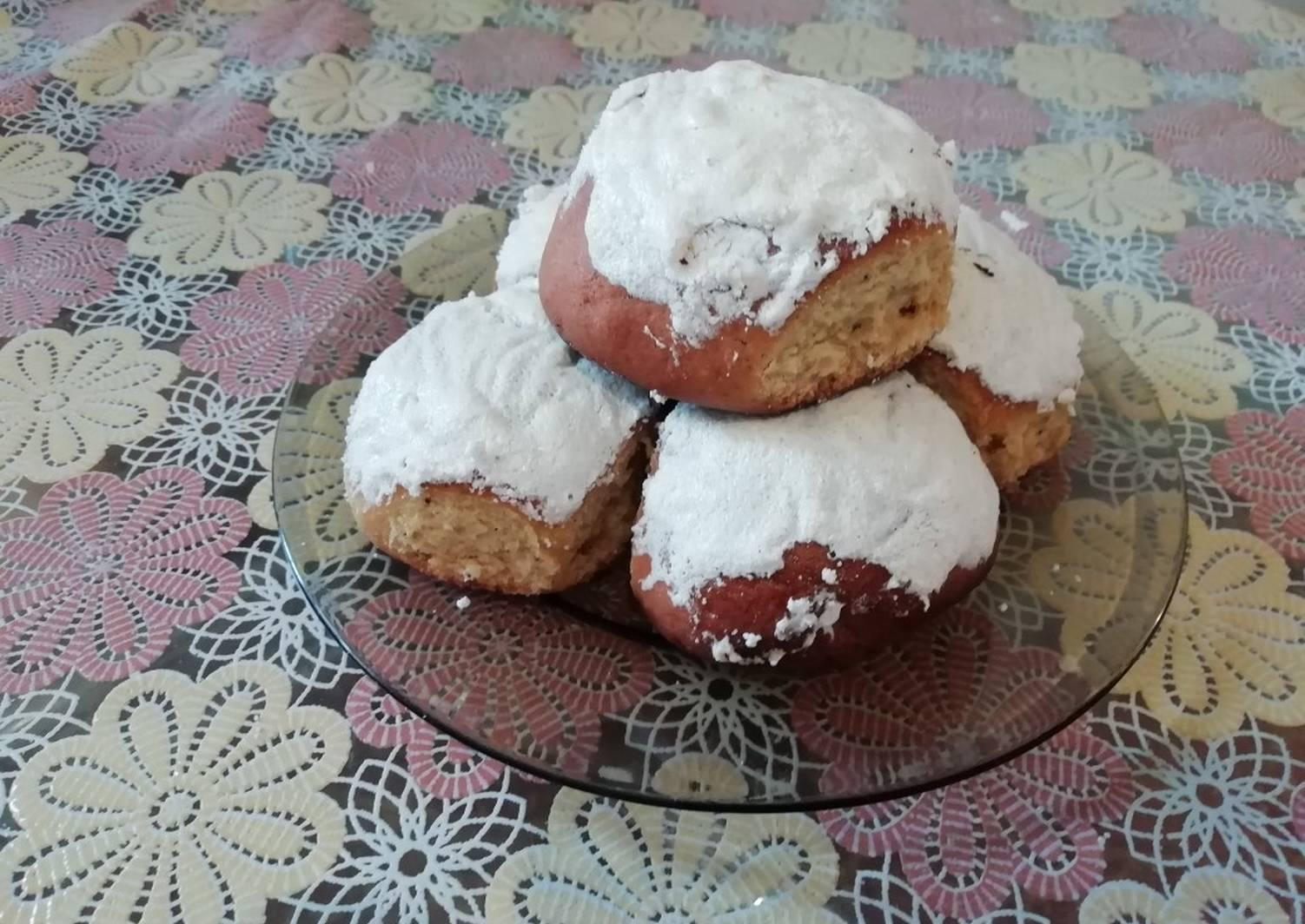 Пряники на кефире рецепты с фото простые и вкусные