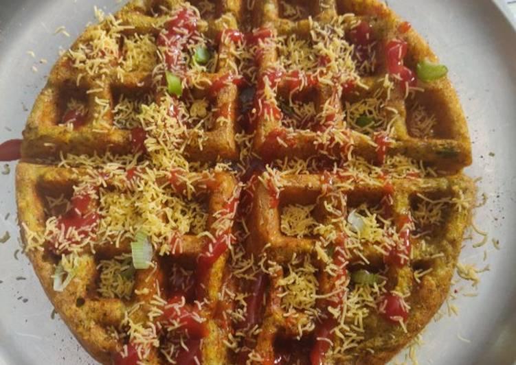 Greenville waffle