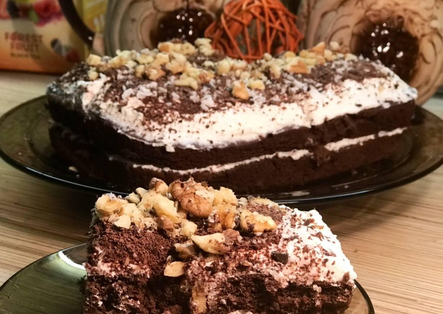 хроническое заболевание, тортик на скорую руку рецепты с фото сушат