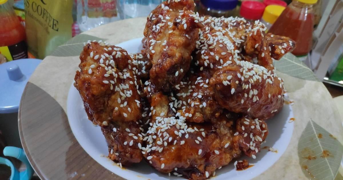 resep ayam goreng mamak quotes Resepi Cucur Udang Enak dan Mudah