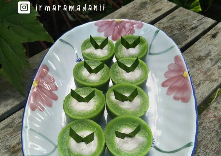 16. Kue Nona Manis - cookandrecipe.com