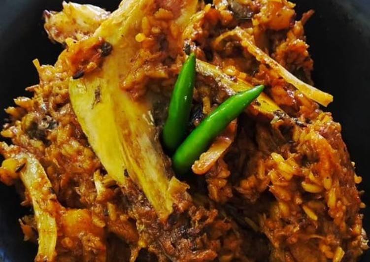 Recipe of Quick Murighanta