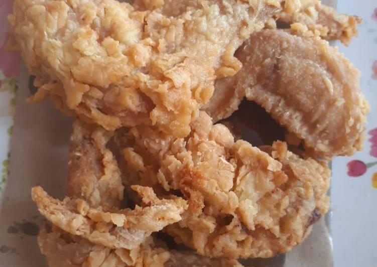 Ayam Goreng KFC KW