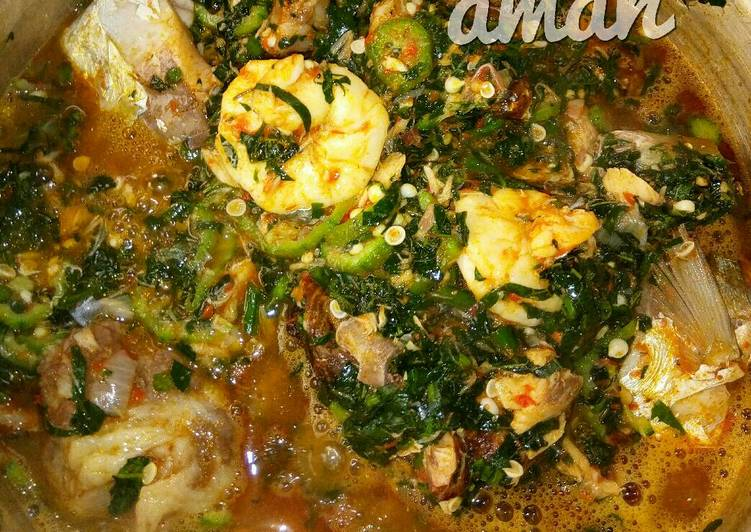 Simple way to prepare delicious okra soup, Are Superfoods In truth As Good quality As They are Made Out To Be?