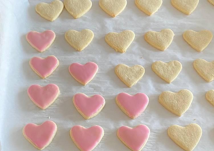 Recipe of Super Quick Homemade Sugar•Cookies