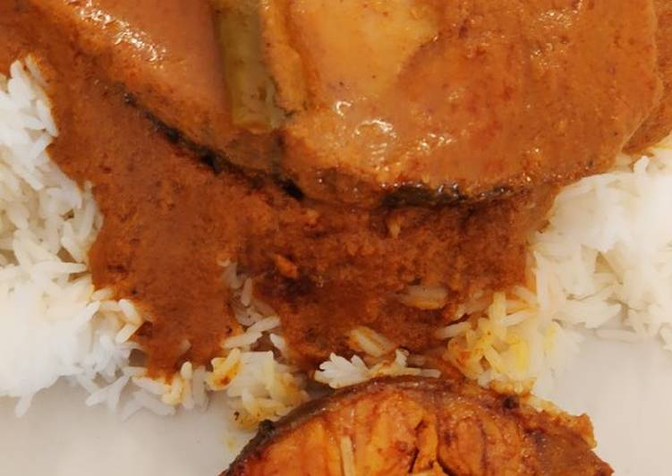 Goan Fish Curry (Good Attempt), Coconut Oil Is Really A Great Product And Can In Addition Be Beneficial For Your Health