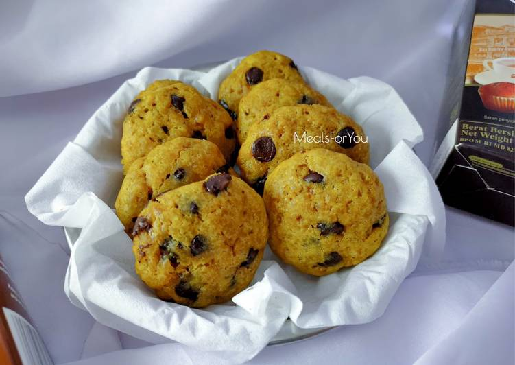 Chocochip Cookies /Soft Cookies /Chewy Cookies /Cookies Teflon