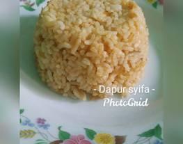 Nasi goreng simple balita