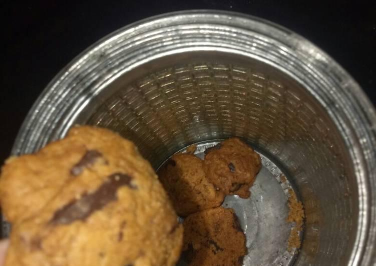 Cookies good time KW ala mami meera