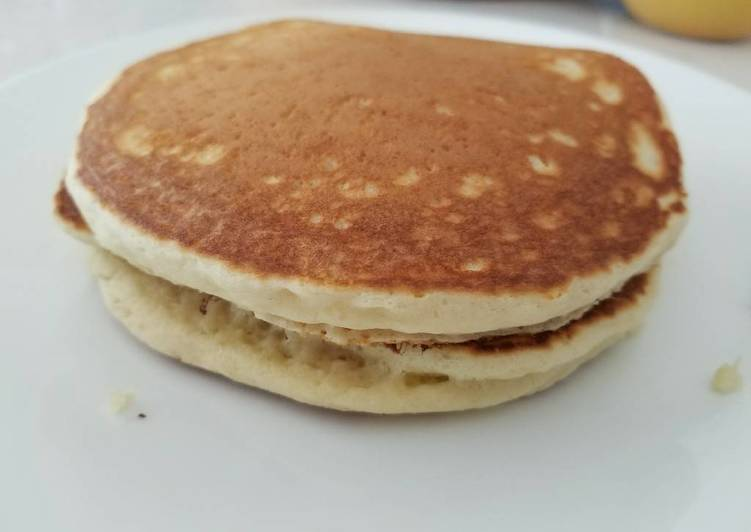 Discover How to Improve Your Mood with Food Pancakes