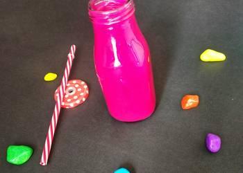 How to Recipe Perfect BeetrootBanana Smoothy