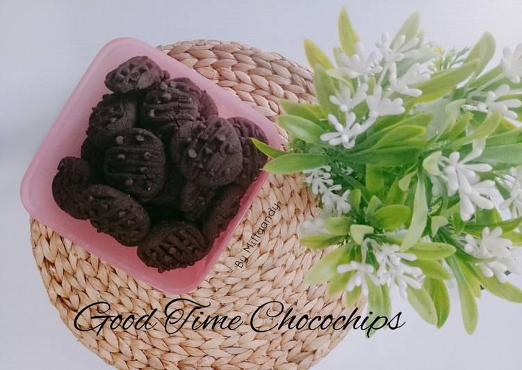 Goodtime Chocochips