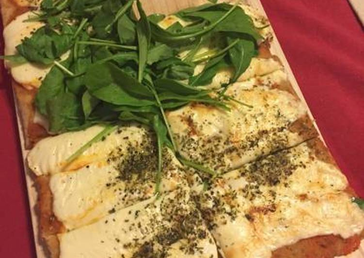 cuanta levadura seca por kilo de harina para pizza