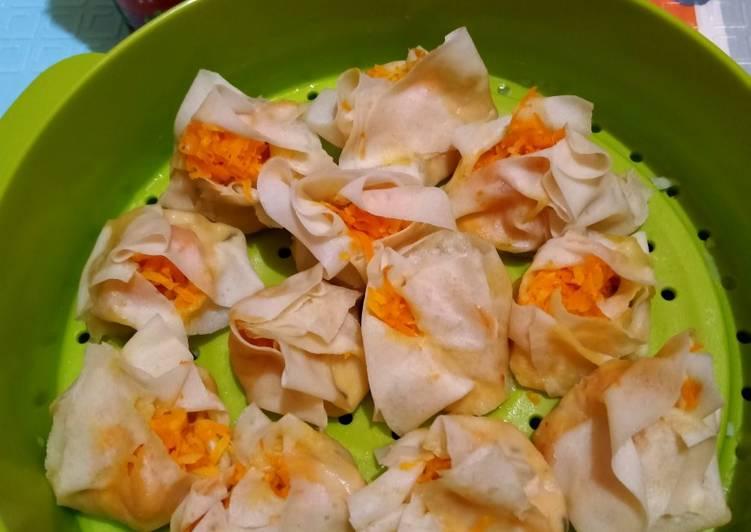 Resep Dimsum Ayam Yang Yummy