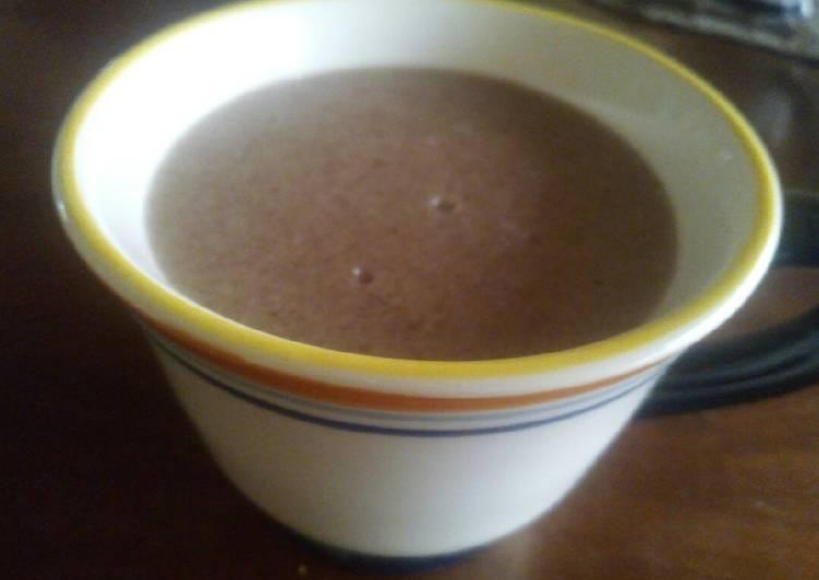 Sour porridge