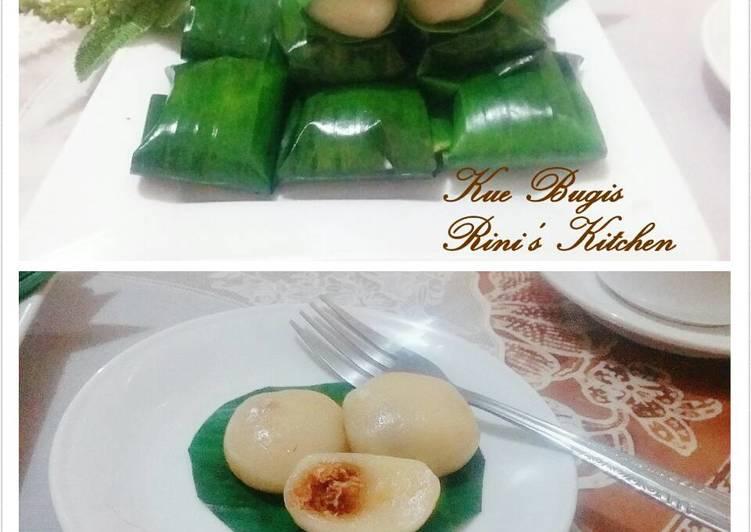 Kue Bugis - cookandrecipe.com